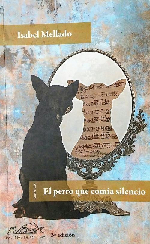 el perro que comia silencio -front