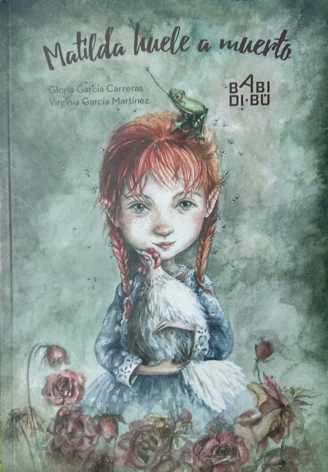 Matilda portada